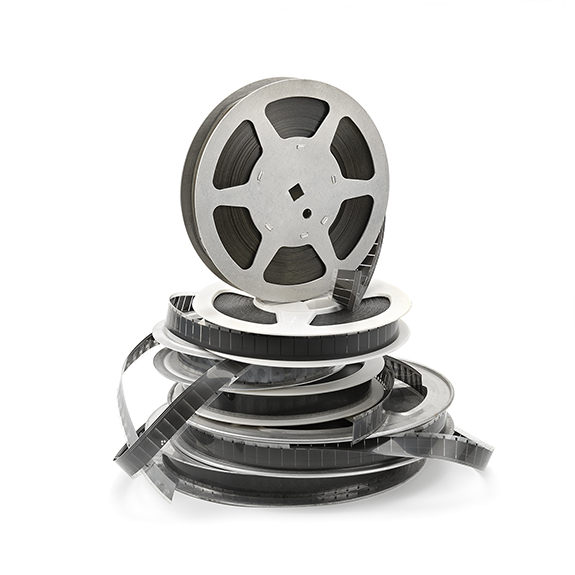 professional 8mm film transfer equipment